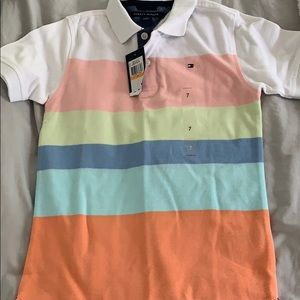 NWT Boys Polo